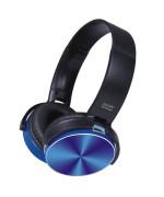 Полноразмерные bluetooth наушники-гарнитура MDR Extra Bass 450BT