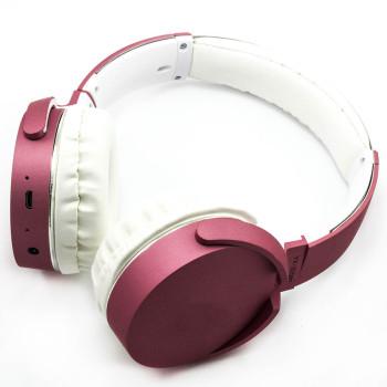 Полноразмерные Bluetooth наушники-гарнитура MDR YX-S70