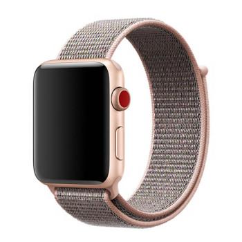 Ремінець Epik Nylon для Apple Watch 42/44mm