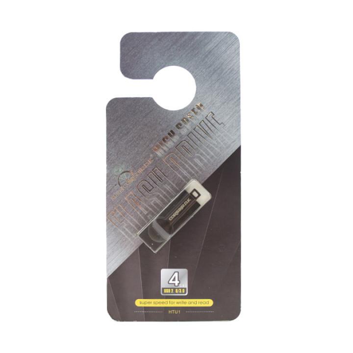 USB флешка Drive CorsairDK 4 GB DK-05 usb 2.0 Black