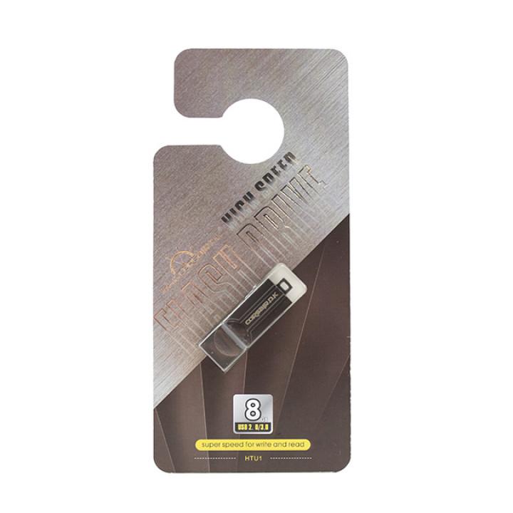 USB флешка Drive CorsairDK 8 GB DK-05 usb 2.0 Black