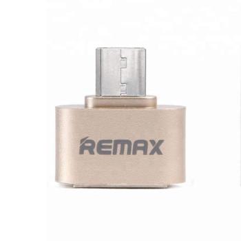 Переходник RA-OTG Remax USB - Micro USB