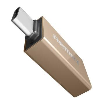 Переходник RA-OTG Remax USB - Type-C