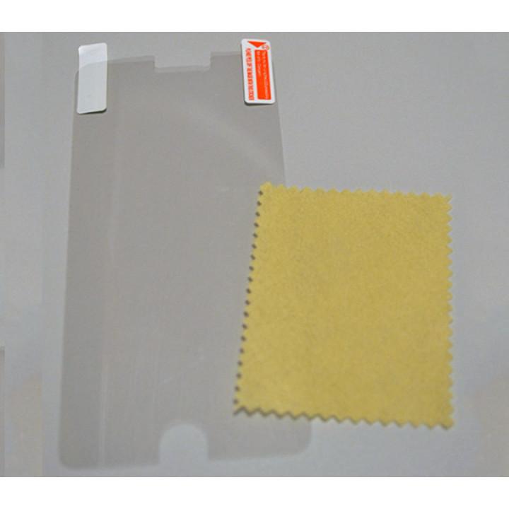 Защитная глянцевая пленка для iPhone 6 plus (5.5 '')