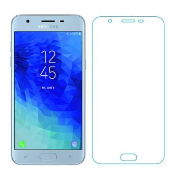 Захисне скло 2.5D 0.3mm Tempered Glass для Samsung Galaxy J3 2018