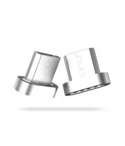 Магнитный адаптер Magnetic Clip-On Micro USB