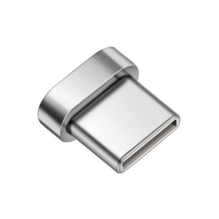 Магнитный адаптер Magnetic Clip-On Type-C