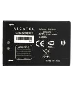 Аккумулятор CAB23V0000C1 для Alcatel One Touch Y800, 1500mAH