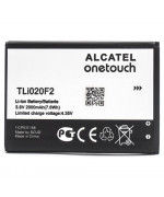 Аккумулятор TLi020F2 для Alcatel One Touch Fierce 2 7040T (Original) 2000 mAh