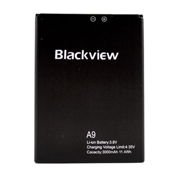 Акумулятор  для Blackview A9, A9 Pro (ORIGINAL) 3000mAh