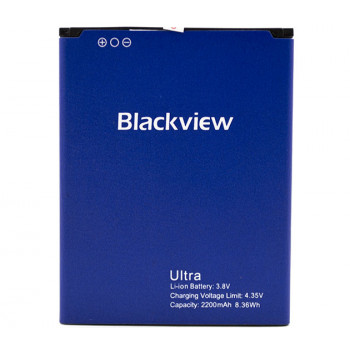 Аккумулятор для Blackview A6 Ultra (ORIGINAL) 2200мAh