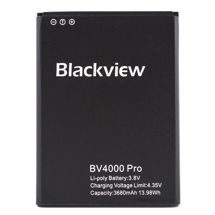 Аккумулятор для Blackview BV4000 / BV4000 Pro (Original) 3680 mAh