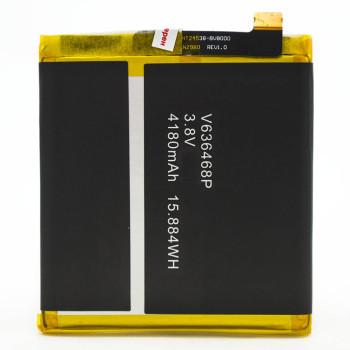 Аккумулятор BV8000 для Blackview BV8000 (ORIGINAL) 4180мAh