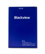 Акумулятор для Blackview E7 / E7S 3000mAh Original