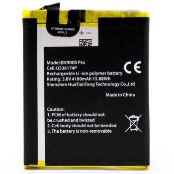 Аккумулятор U536174P для Blackview BV9000 / BV9000 Pro (Original) 4180мAh