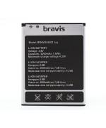 Аккумулятор для Bravis A503 Joy (ORIGINAL) 2000mAh