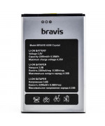 Аккумулятор для Bravis Crystal A506 (Original) 2200мAh