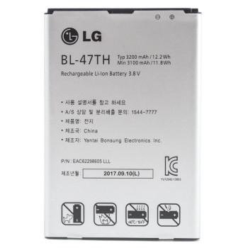 Акумулятор BL-47TH для LG G2 Pro D838, D837, F350 (Original) 3200mAh