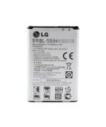 Аккумулятор BL-59JH для LG P715 Optimus L7 II Dual,  P710 (Original) 2460мAh