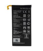Акумулятор BL-T30 для LG X Power 2 (Original) 4500мAh