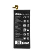 Акумулятор BL-T33 для LG Q6 M700N, M700A Original 3000mAh