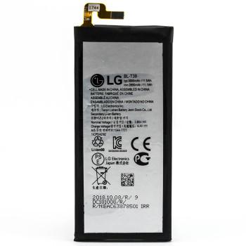 Акумулятор BL-T39 (шлейф 1744) для LG G710 G7 ThinQ (Original) 3000мAh
