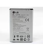 Аккумулятор BL-53YH для LG G3 D855, D690 G3 Stylus, F460 G3 Prime, 2940мAh