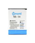 Аккумулятор для NB-54 для Nomi i504 (Original) 2000мAh