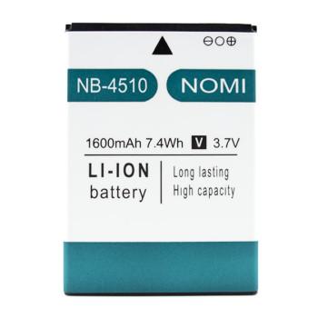 Акумулятор NB-4510 для Nomi  i4510 (Original) 1600мAh