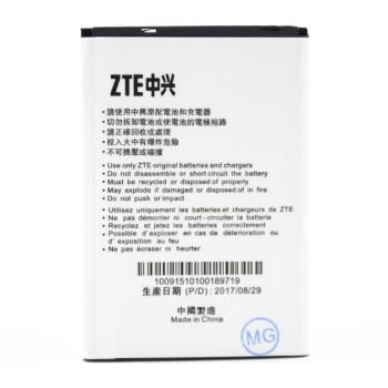 Аккумулятор Li3712T42P3h634445 для ZTE V815W KIS 2 MAX (ORIGINAL) 1200мAh