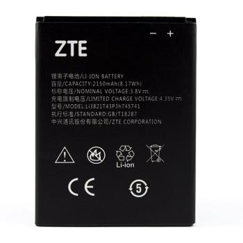 Аккумулятор Li3821T43P3h745741 для ZTE Blade L5, L5 Plus, 2150mAH