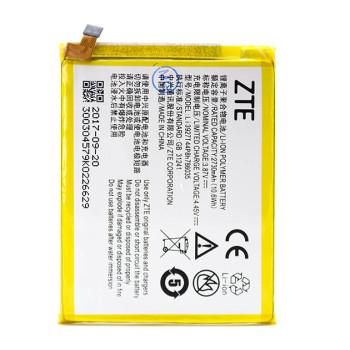 Аккумулятор Li3927T44P8h786035 для ZTE Blade A910 (ORIGINAL) 2730мAh