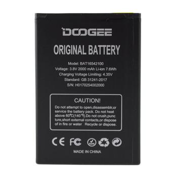 Акумулятор BAT16542100 для Doogee X9 Mini, 2000мAh