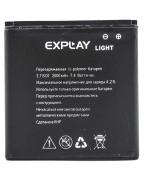 Аккумулятор для Explay Light (Original) 2000 mAh