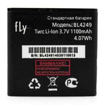 Аккумулятор BL4249 для Fly E145TV, Fly E157, 1100mAh