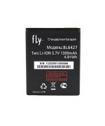 Аккумулятор BL6427 для Fly FS407 Stratus 6, 1300mAh