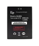 Аккумулятор BL8004 для Fly IQ4503 Quad ERA Life 6, 2500mAh