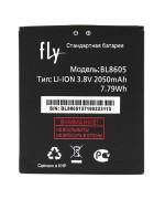 Акумулятор BL8605 для  Fly FS502 Cirrus 1 (ORIGINAL) 2050mAh