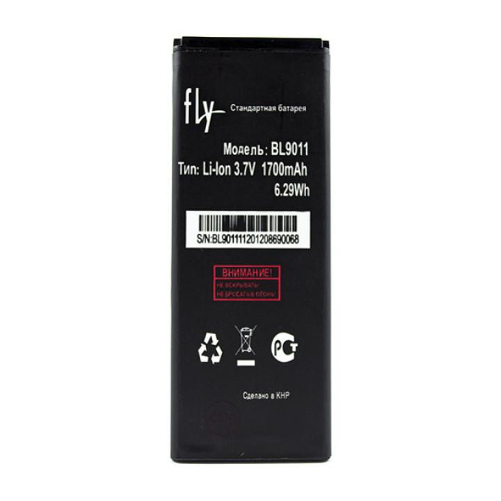 Акумулятор BL9011 для Fly FS406 Stratus 5 , FS405 Stratus (ORIGINAL) 1700mAh
