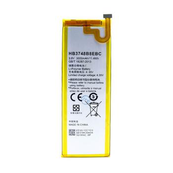 Аккумулятор HB3748B8EBC для Huawei Ascend G7 (Original) 3000мAh