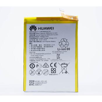 Аккумулятор HB396693ECW для Huawei Ascend Mate 8 (Original) 4000мAh