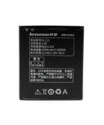 Акумулятор BL212 для Lenovo S898T Golden Warrior S8/Lenovo A628T/Lenovo A708/Lenovo A688/Lenovo A708t, 2000мAh