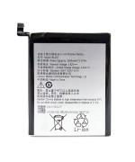 Аккумулятор BL261 для Lenovo K5 Note, Vibe K5 Note Pro A7020a48  (ORIGINAL) 3500mAh