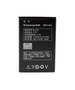 Аккумулятор BL203 (Original) для Lenovo A369i, A228, A238, A238, A238t, A278T, A396, A318T, A66, A308T, A385e, 1500мAh