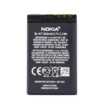 Аккумулятор BL-4CT для Nokia 5310 Xpress Music, 5630 Xpress Music, X3 860мAh