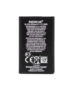 Акумулятор BL-5CB для Nokia105, Nokia 106, 800мAh