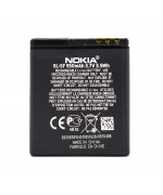 Акумулятор BL-5F для Nokia 6290, Nokia 6210 Navigator, 950мAh