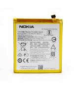 Акумулятор HE319 для Nokia 3 (Original) 2630мAh