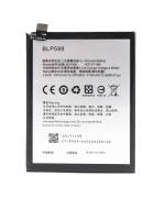 Аккумулятор BLP599 для Oppo R7 Plus (Original) 4100мAh