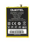 Аккумулятор U20 для Oukitel U20 Plus (ORIGINAL) 3300 mAH